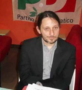 Alessandro Giovannelli, Segretario Comunale Pd di Pistoia
