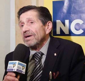 Antonio Gambetta Vianna