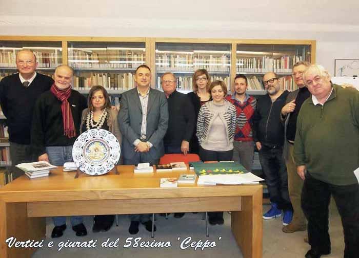 CEPPO: ECCO I TRE FINALISTI 2014