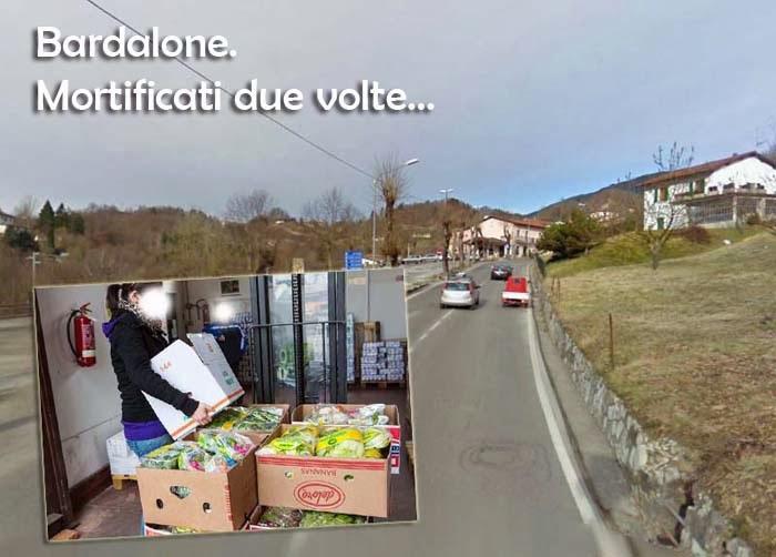 IL SINDACO CORMIO SU BANCO ALIMENTARE E ASSEMBLEA A BARDALONE