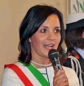 Eleanna Ciampolini, Sindaco di Agliana