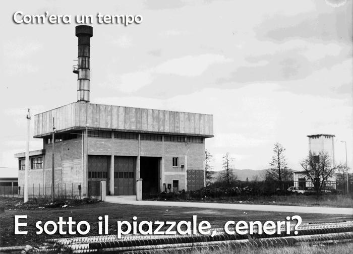 DISCARICA DI CENERI SOTTO L'INCENERITORE: DOMANI CONFERENZA STAMPA A MONTALE