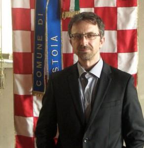 Maurizio Giorgi, Capogruppo Movimento 5 Stelle Pistoia