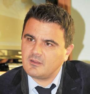 Vincenzo Tropiano, Direttore di Coldiretti
