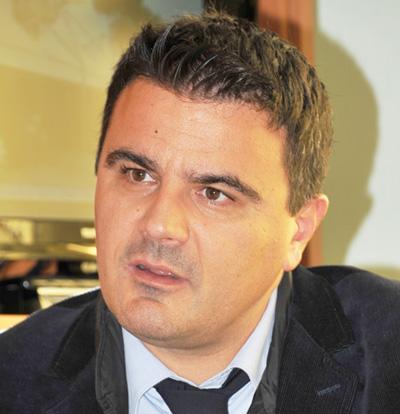 COLDIRETTI: «UN NON-SENSO IL  BUSINESS PARK IN MEZZO AI DUE FIUMI»