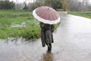 Ancora piogge ad alto rischio