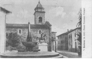 Pieve di Santa Maria Assunta in Gavinana