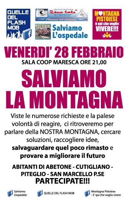 ASSEMBLEE SULL'ALLARME SANITÀ: «PREFERISCO LA COOP DI MARESCA!»