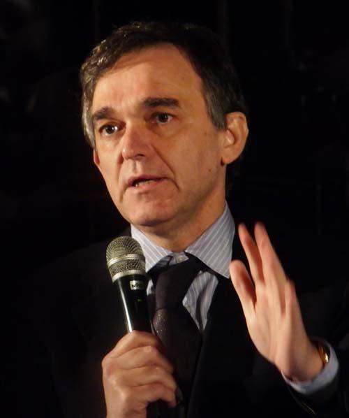 ENRICO ROSSI A GUASTINI: «COSTRUIRE IN AREE A RISCHIO IDRAULICO? VA TUTTO BENE!»