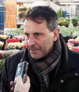 Oreste Giurlani, Presidente Uncem Toscana e Sindaco di Pescia