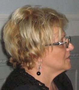 Graziella Cimeli, portavoce del Comitato Recupero Ammanco Cominutà Montana