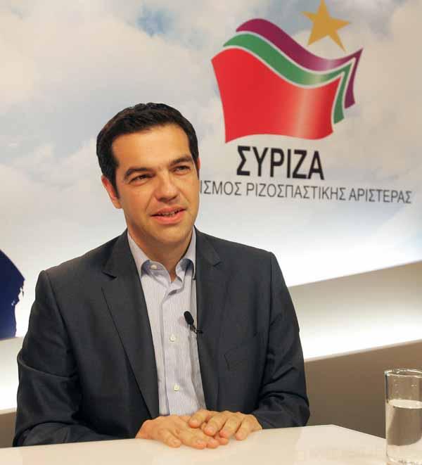 ELEZIONI EUROPEE E LISTA TSIPRAS A PISTOIA