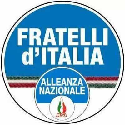 PISTOIA. NASCE FRATELLI D'ITALIA-ALLEANZA NAZIONALE
