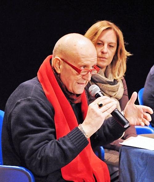 AMIANTO, UNA GIORNATA DI STUDIO IN RICORDO DI MARCO VETTORI