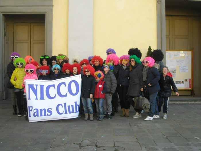 IL CARNEVALE DI CASAL…GRILLO DEDICATO AL PICCOLO NICCOLÒ E A TUTTI I BIMBI DEL MEYER