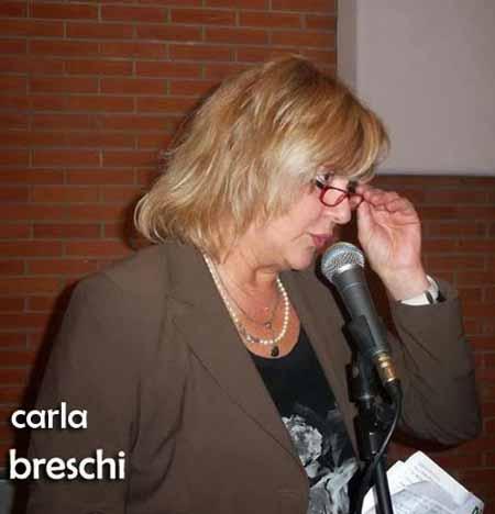 BILANCIO. CARLA BRESCHI: «IO SONO INTERVENUTA COSÌ»