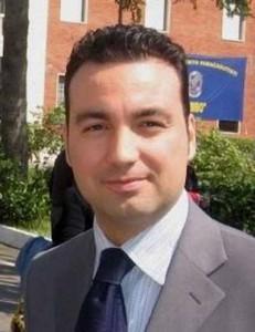 Alessandro Capecchi