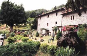 Il Volpino, San Marcello