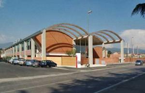La Biblioteca San Giorgio di Pistoia