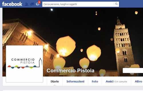 """PAOLO GUERCINI ALLA GUIDA DI """"COMMERCIO PISTOIA"""""""