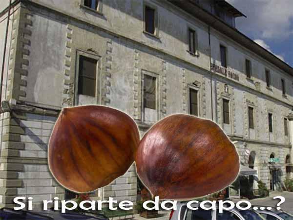 SAN MARCELLO: OSPEDALE O PRONTO SOCCORSO? ORA TORNA ANCHE MARRONI