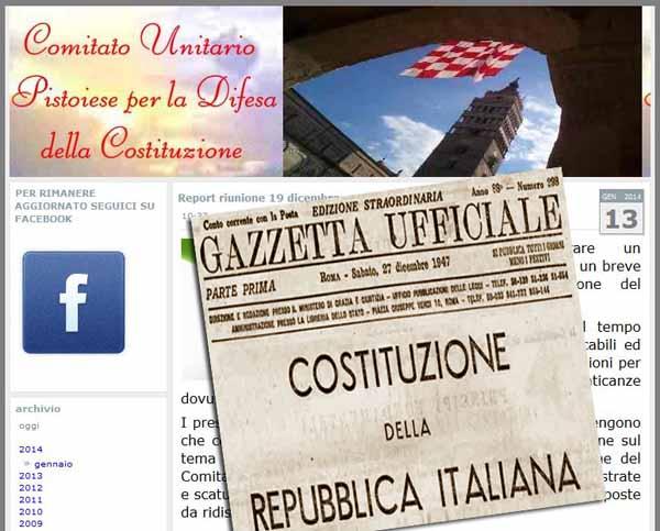 «ITALICUM? UN ACCORDO PRIVATO FRA IL PD E BERLUSCONI»