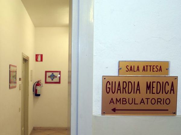 GUARDIA MEDICA. NUOVO INTERVENTO DEL PD DI QUARRATA