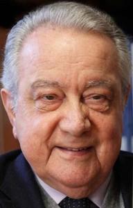 Il Prof. Ivano Paci, Presidente della Fondazione Caripit