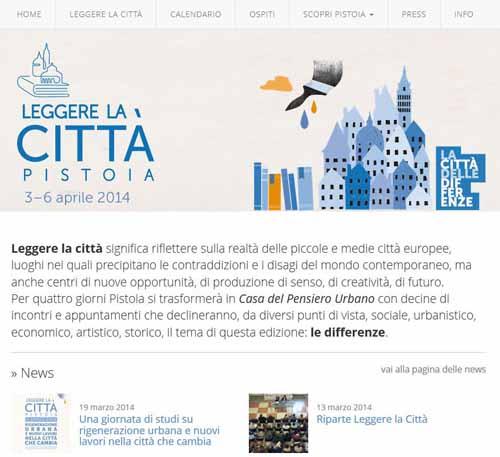 """SECONDA GIORNATA DI """"LEGGERE LA CITTÀ"""""""