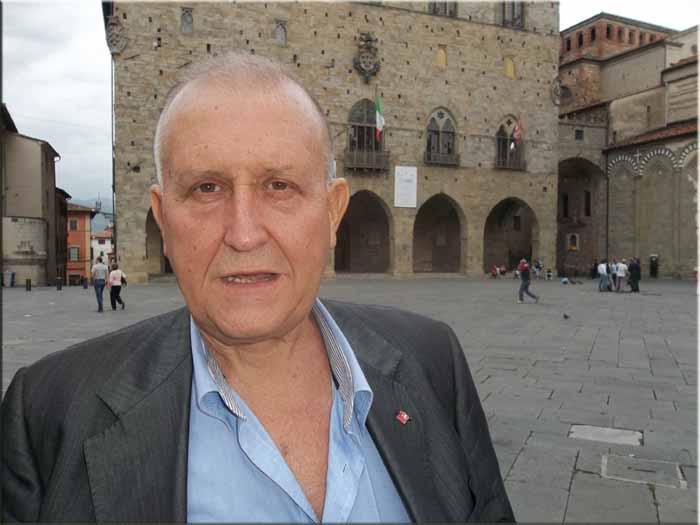 UNA GIORNATA DI STUDIO PER RICORDARE MARCO VETTORI