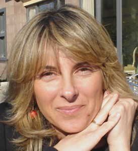 Simona Laing, Presidente Far. Com.