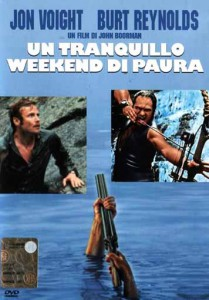Un tranquillo week-end di paura, 1972