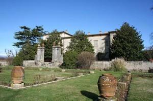 Villa La Magia a Quarrata
