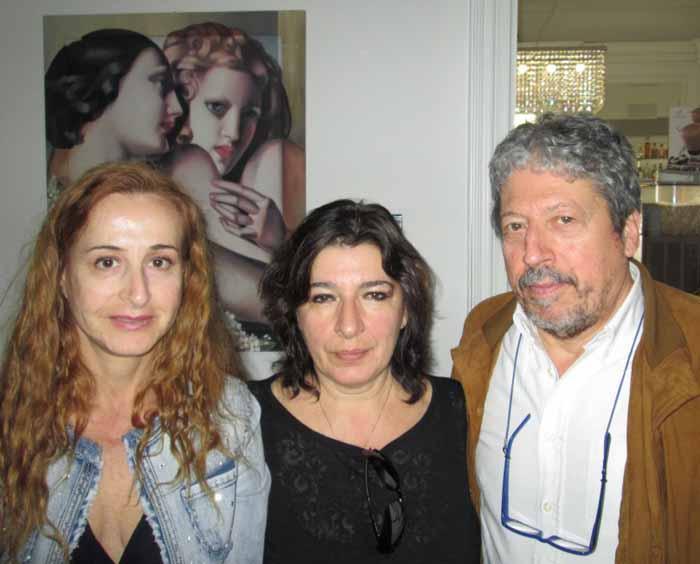 NILO NEGRI, OPERATORE CULTURALE TRA TEATRO E POESIA