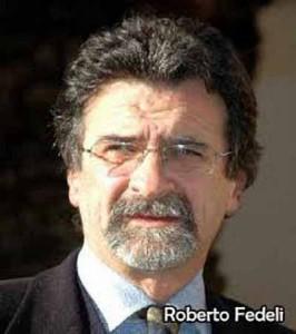 Il dottor Roberto Fedeli è stato reintegrato al suo posto