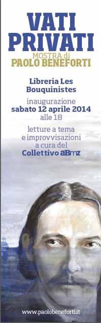 """PAOLO BENEFORTI E I SUOI """"VATI PRIVATI"""""""