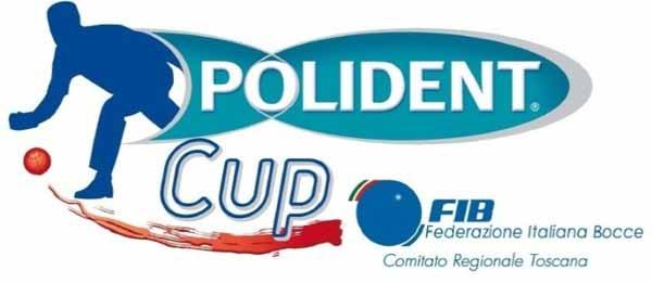 LA POLIDENT CUP FA TAPPA A MONTECATINI TERME