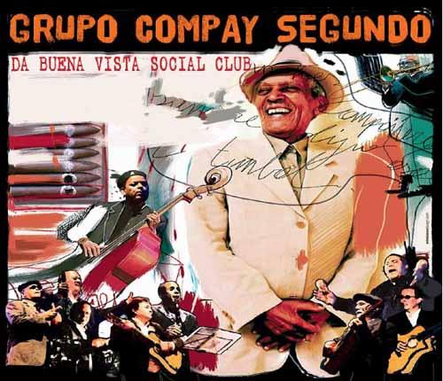 """PRIMO MAGGIO CON CONCERTO DEL """"GRUPPO COMPAY SEGUNDO"""" DA """"BUENA VISTA SOCIAL CLUB"""""""