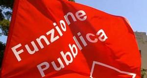 Cgil Funzione Pubblica