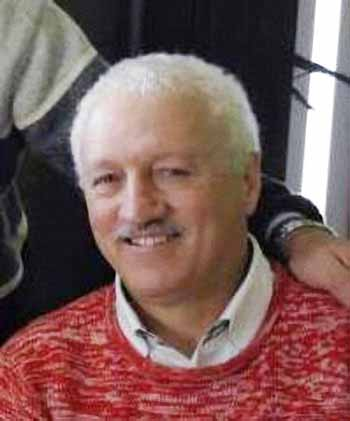 PIETRO DEZIO, UN EX CALCIATORE CANDIDATO SINDACO PER I 5 STELLE