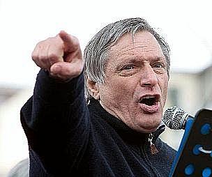 """DON CIOTTI E L'ENCICLICA DI PAPA FRANCESCO """"LAUDATO SI"""""""