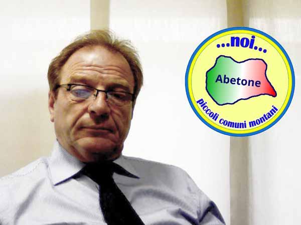 FABBRI (FDI-AN) A DANTI: «ABETONE ATTRATTIVE SIA D'INVERNO CHE D'ESTATE»