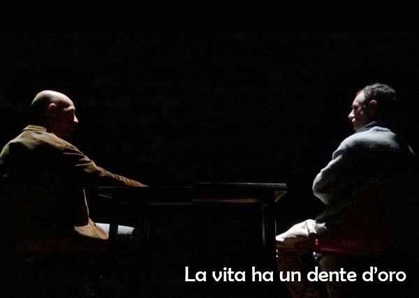 """PROSEGUE LA RASSEGNA """"TEATRI DI CONFINE"""""""