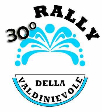 30° RALLY DELLA VALDINIEVOLE