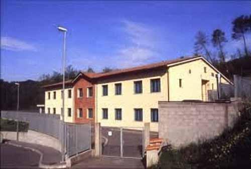 PUBBLICATO IL BANDO PER L'AMPLIAMENTO DELLA SCUOLA DI MASOTTI