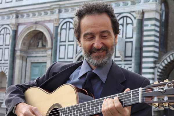 QUATTRO SECOLI DI MUSICHE PER CHITARRA