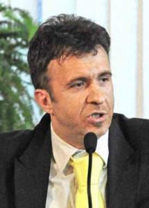 Il consigliere Andrea Betti
