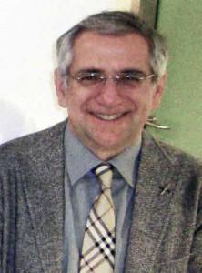 Il dottor Roberto Biagini