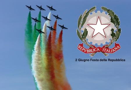 pescia. FESTA DELLA REPUBBLICA, FESTA DEGLI ITALIANI