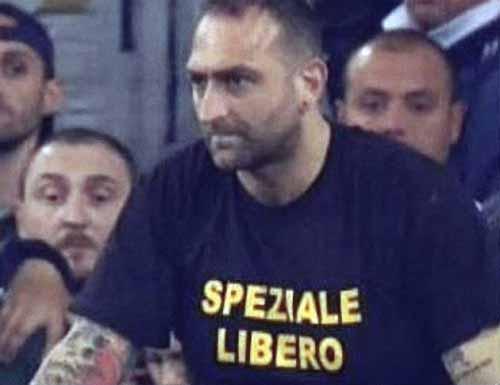 """L'ITALIA DELLA LEGALITÀ E DEGLI """"ESAMI COMPARATIVI"""""""